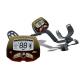 Металотърсач Bounty Hunter Quick Draw PRO + Безплатна доставка + 5 подаръка