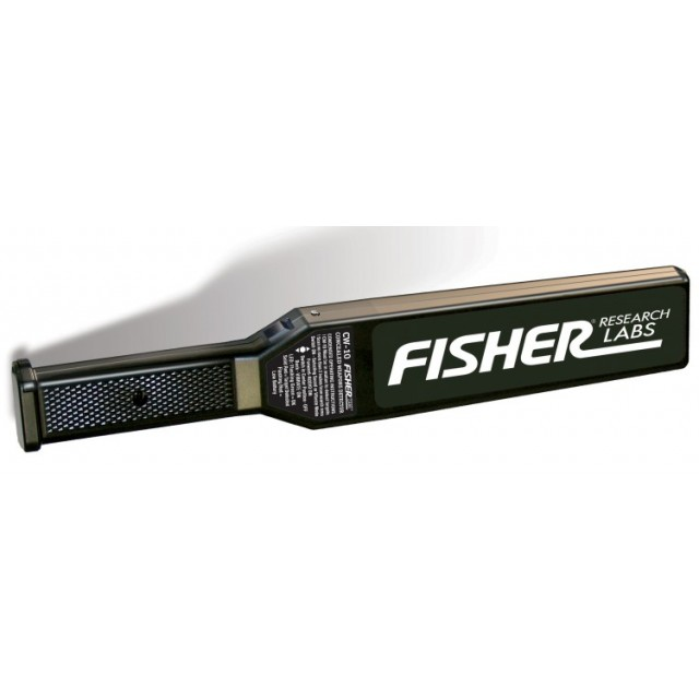 Fisher CW-10
