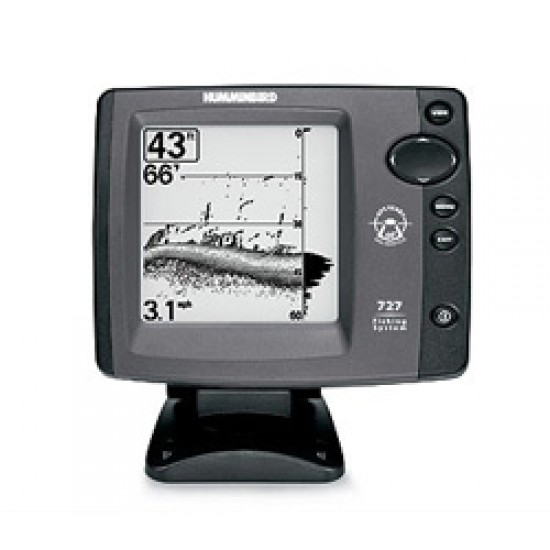 Humminbird Fishing System 728