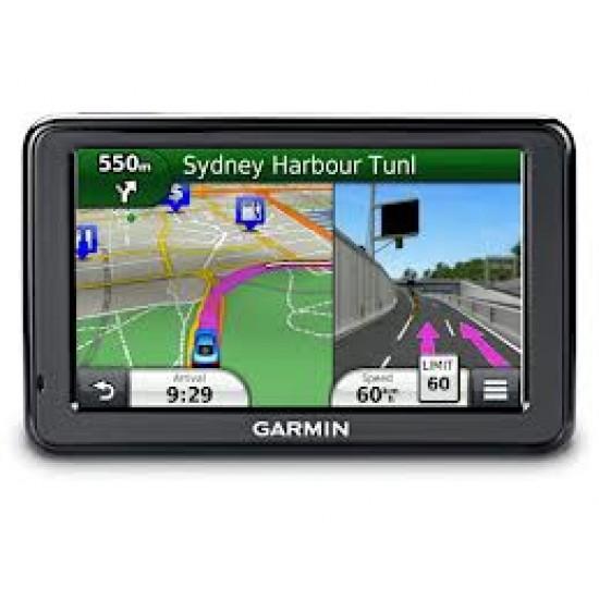 Navigaciya Garmin Drive 51 Central Europe Lmt S 5 Gps Navigator