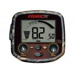 Металотърсач Fisher F19 LTD