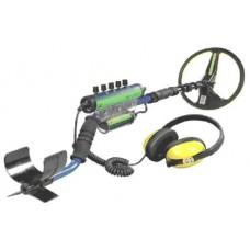 Металотърсач Minelab Excalibur II + Безплатна доставка + 5 подаръка на най-ниска цена