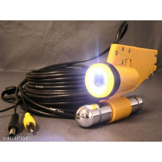 Камера за подводно виждане
