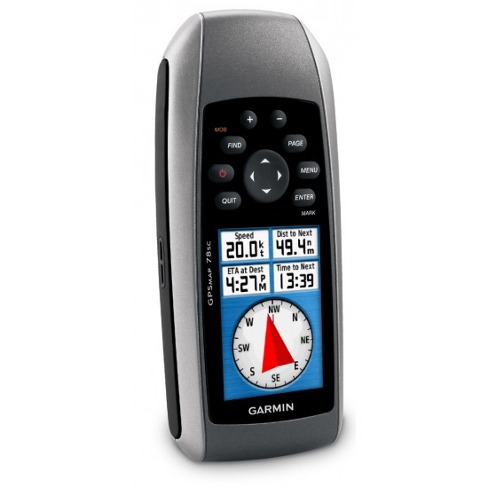 Garmin GPSMAP® 78s