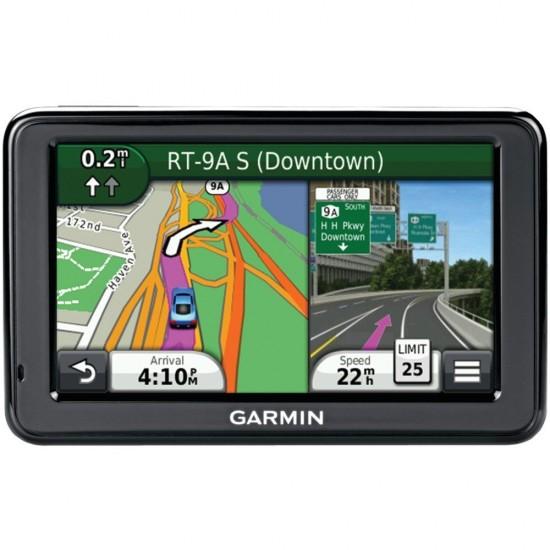 Garmin nüvi® 2455 EU BG + Карта на България + Безплатна доставка