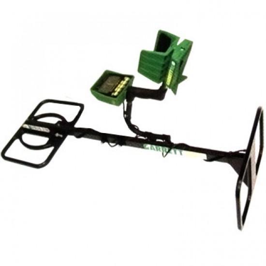 Металотърсач Garrett GTI 2500 Supreme + EagleEye дълбочинна сонда + Много подаръци + Безплатна доставка