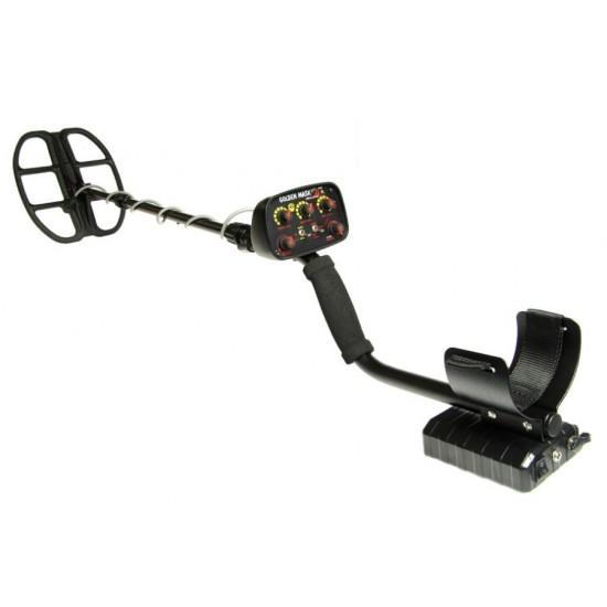 Металотърсач Golden Mask 4 PRO WD Wireless Headphone  + Безплатна Доставка + 5 подаръка + Най-ниска цена
