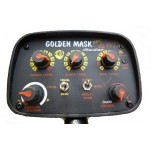 Металотърсач Golden Mask 4WD Spider pro PACK + 3 антени