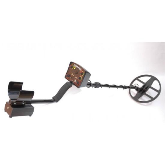 Металотърсач Golden Mask 2 +Безплатна Доставка + 5 подаръка + Най-ниска цена