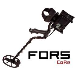Металотърсач Nokta Fors Core