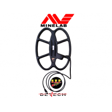 Сонда SEF 38x30см за Minelab Explorer/Etrac/Quattro/Safari