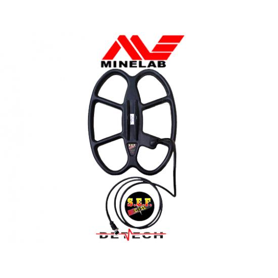 Сонда SEF 30х25см за Minelab Sovereign series