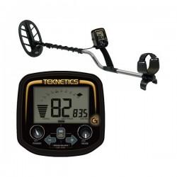 Металотърсач Teknetics G2 + Подаръци + Безплатна доставка