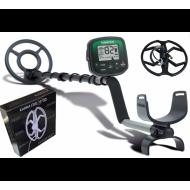 Металотърсач Teknetics Delta 4000 + 2 Сонди + Безплатна доставка + 5 подаръка на най-ниска цена