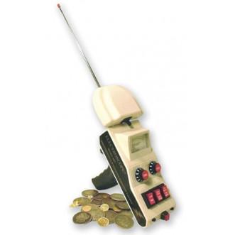 Electroscope 301