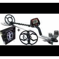 Металотърсач Teknetics Eurotek PRO + 2 Сонди + Безплатна доставка + 5 подаръка на най-ниска цена
