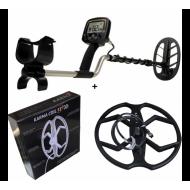 Металотърсач Teknetics G2+ + 2 Сонди + Безплатна доставка + 5 подаръка на най-ниска цена