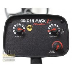 Металотърсач Golden Mask 1+ със Карма сонда + Безплатна доставка + 5 подаръка + Най-добра цена