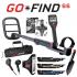 Металотърсач Minelab GO-FIND 66 + сак Go-Find + Безплатна доставка + 5 подаръка + Най-ниска цена