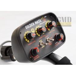 Металотърсач Golden Mask 4 Pro + Карма сонда + Безплатна доставка 5 подаръка + Най- добра цена