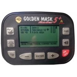 Металотърсач Golden Mask 5+ +Безплатна доставка + 5 подаръка + Най-ниска цена