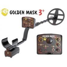 Металотърсач Golden Mask 3+  (втора употреба) + Безплатна доставка