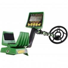 "Металотърсач Garrett GTI 2500 + 13"" Detech sonda (втора употреба) + Безплатна доставка"