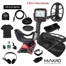 Металотърсач Makro Racer Pro + 5 подаръка + Безплатна доставка + Най-добра цена