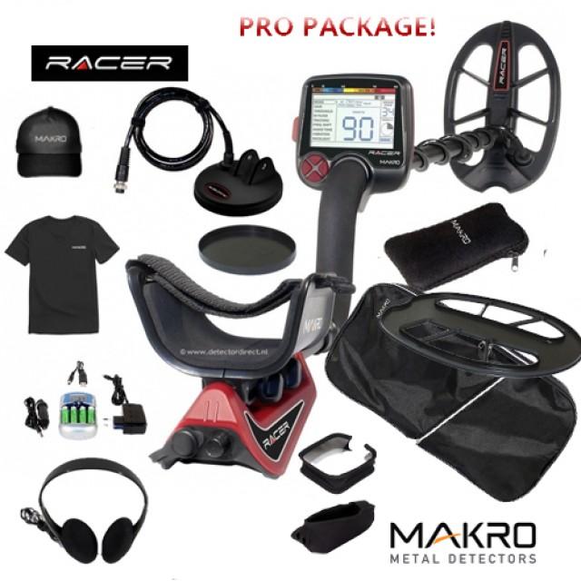 Металотърсач Makro Racer Pro