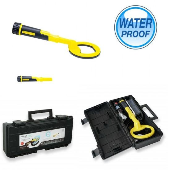 Nokta PulseDive Scuba Detector & Pointer 2-в-1 + Безплатна доставка