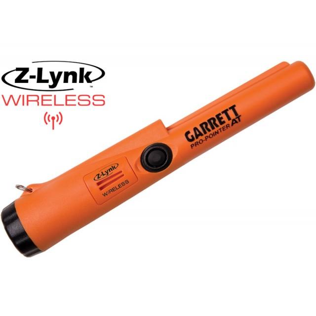 Пинпойнтер Garrett Pro Pointer AT Z-Lynk
