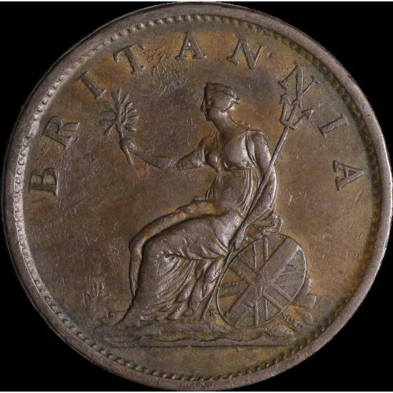 Късметлийска старинна монета