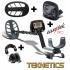 Металотърсач Teknetics Eurotek Pro 11DD (втора употреба) + слушалки Teknetics + Безплатна доставка