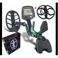 Металотърсач Teknetics Т2 Classic + 2 Сонди + Безплатна доставка + 5 подаръка на най-ниска цена