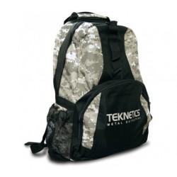 Оригинална раница за металдетектинг Teknetics Camo Backpack