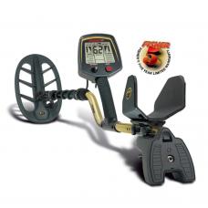 Металотърсач Fisher F75+ (Plus) + Безплатна доставка + 5 подаръка + Най-добра цена